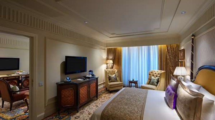 The Leela Palace New Delhi Room