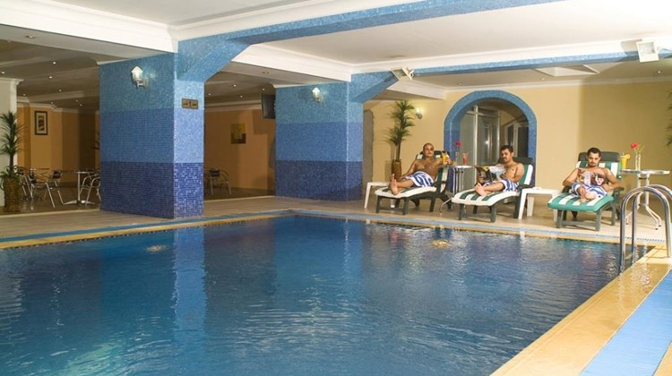 Tulip Inn Fortaleza Pool