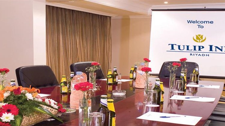 Tulip Inn Fortaleza Meeting