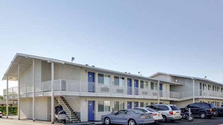 Motel 6 Denver Lakewood Exterior