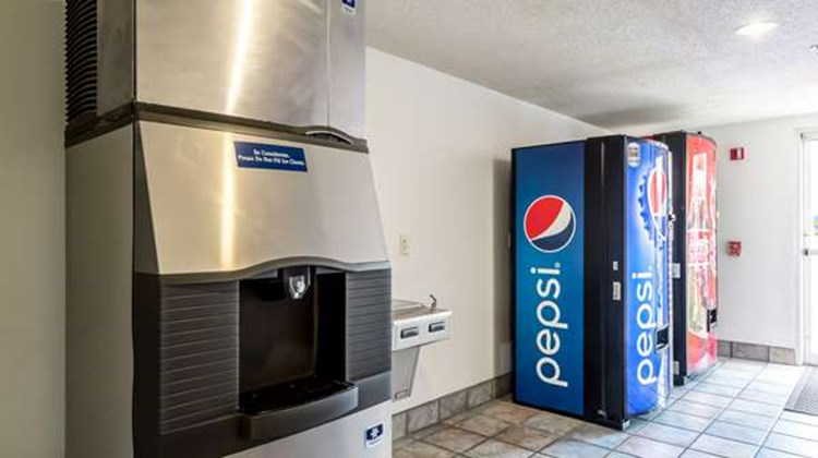Motel 6 San Antonio South Other