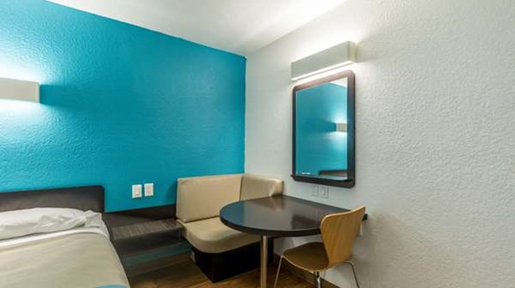 Motel 6 Port Lavaca Room