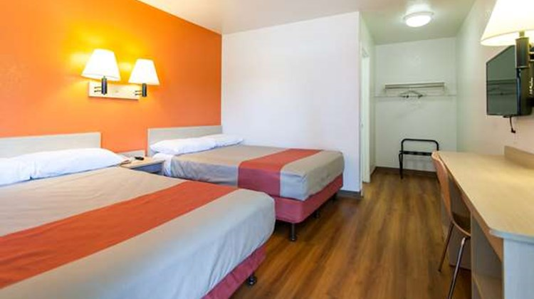 Motel 6 Los Angeles/Rosemead Room