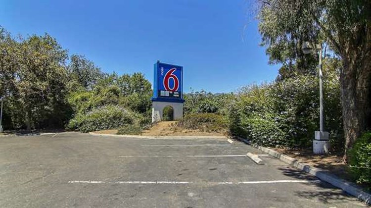 Motel 6 Santa Barbara-Carpinteria South Exterior
