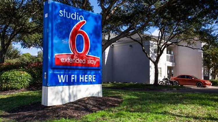 Studio 6 Houston Northwest Exterior