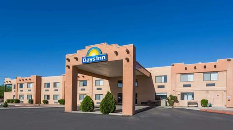 Days Inn Benson Exterior