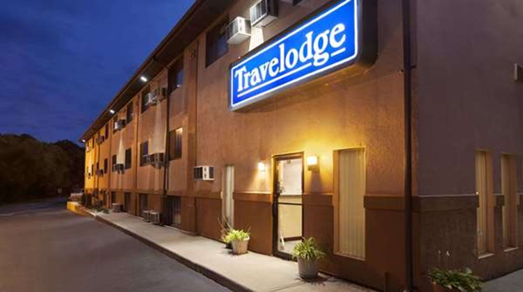 Travelodge La Porte/Michigan City Area Exterior