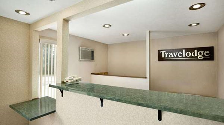 Travelodge La Porte/Michigan City Area Lobby