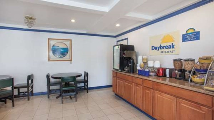 Days Inn Orange Anaheim Other