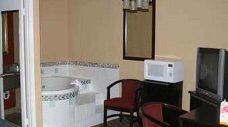Days Inn Corpus Christi Beach Room