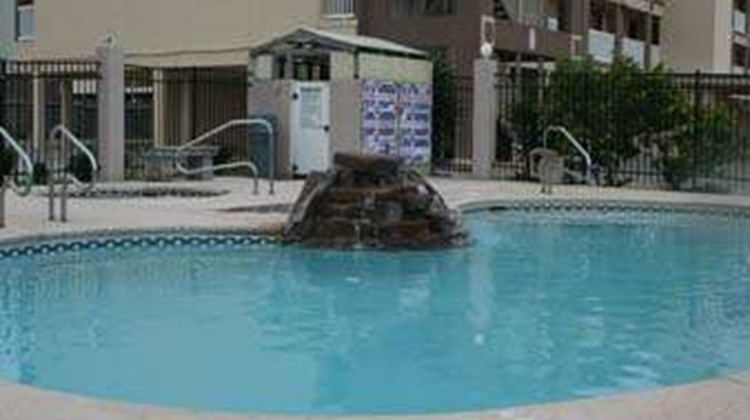 Days Inn Corpus Christi Beach Pool