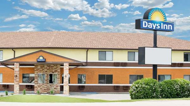 Days Inn York Exterior