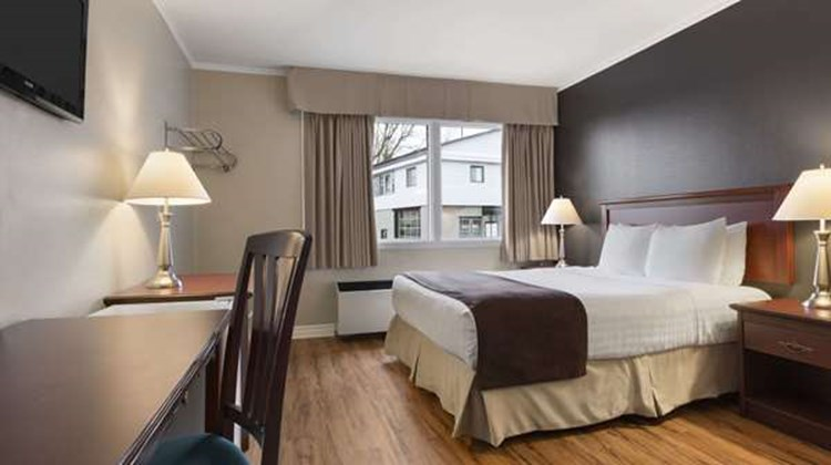 Days Inn Brockville Room