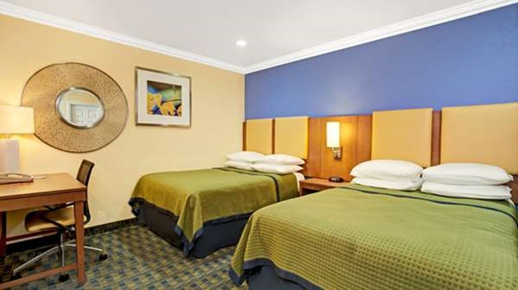 Days Inn San Francisco/Lombard Room