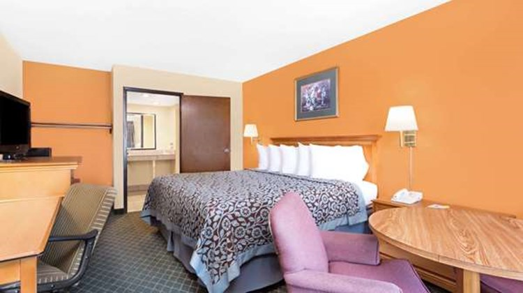Days Inn Aiken - Interstate Hwy 20 Room