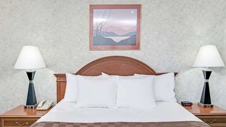Days Inn Los Angeles LAX/Redondo Beach Room