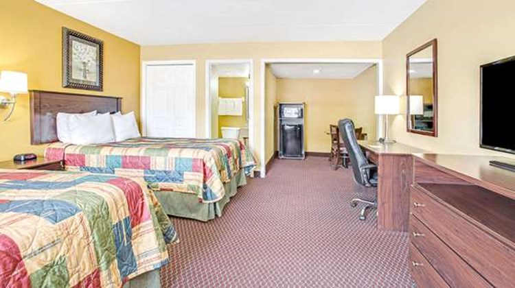 Days Inn Orange City/Deland Room