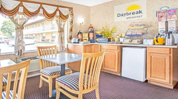 Days Inn Orange City/Deland Other