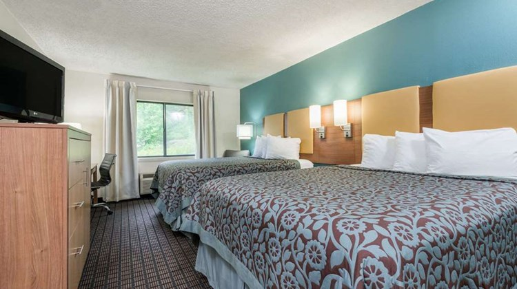 Days Inn Ashland Room