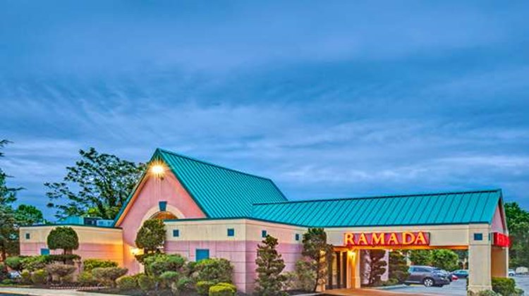 Ramada Limited Parsippany Other