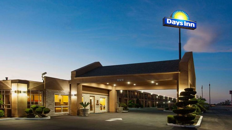 Days Inn Chowchilla Gateway to Yosemite Exterior