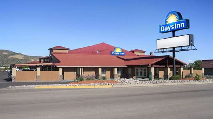 Days Inn Grants Exterior