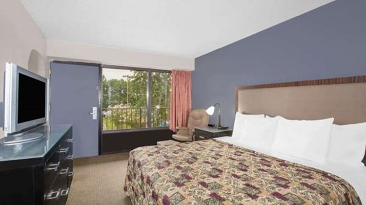 Days Inn Benton Room