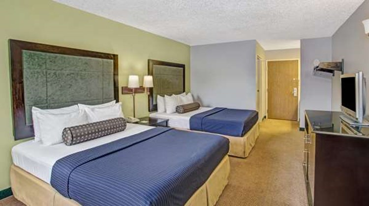 Days Inn Great Lakes/N. Chicago Room