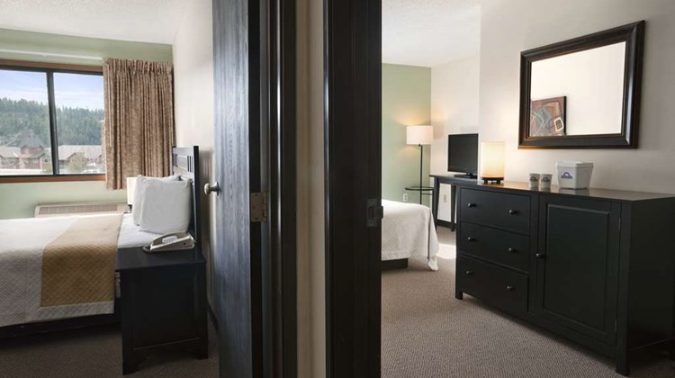 Days Inn Coeur d'Alene Room