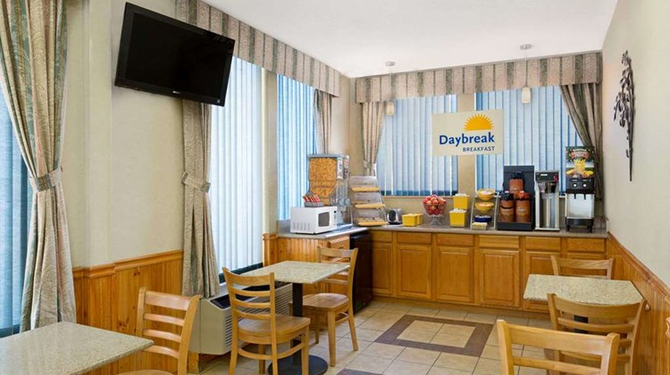 Days Inn Biscoe Other