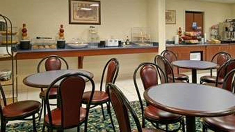 Ramada Limited Mount Sterling Restaurant