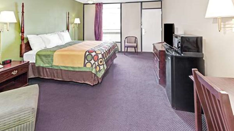 Super 8 Carrollton Room