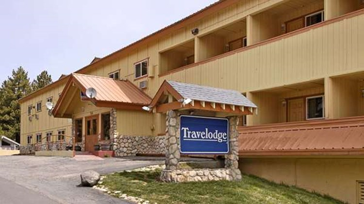 Travelodge Mammoth Lakes Exterior