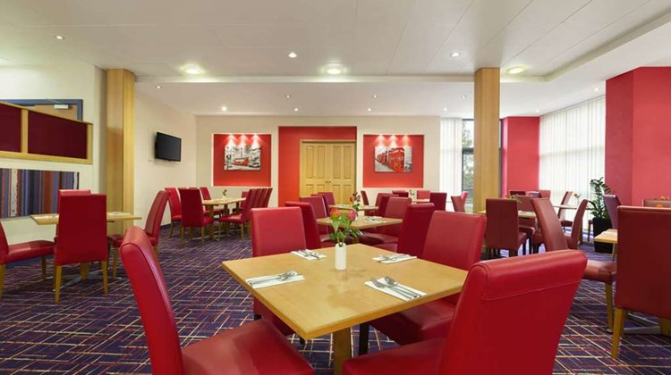Ramada London North M1 Other