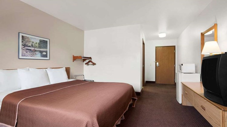 Travelodge Elko Room