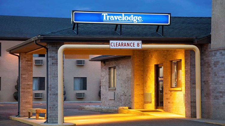 Travelodge Elko Exterior