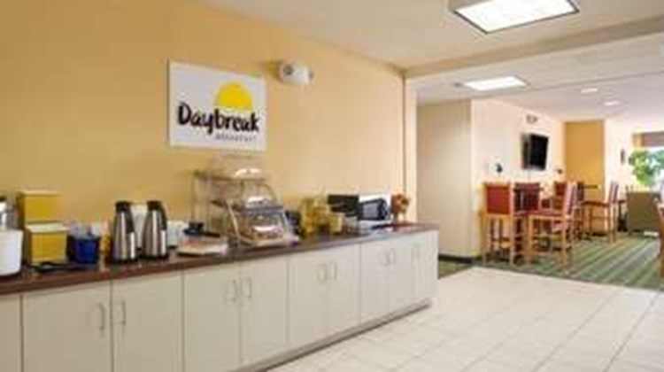 Days Inn & Suites Lafayette IN Restaurant