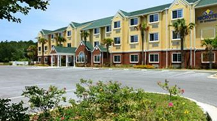 Microtel Inn & Suites Panama City Exterior