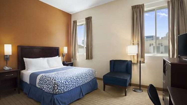 Days Inn Philadelphia Convention Ctr Room