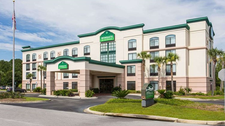 Wingate by Wyndham Panama City Area Exterior