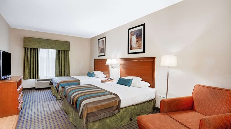 Wingate by Wyndham ATL Airport Fairburn Room