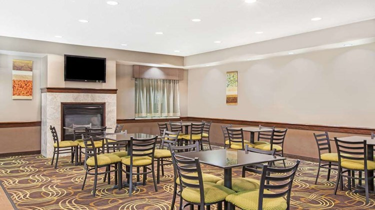 Days Inn Syracuse near Oneida Lake Other