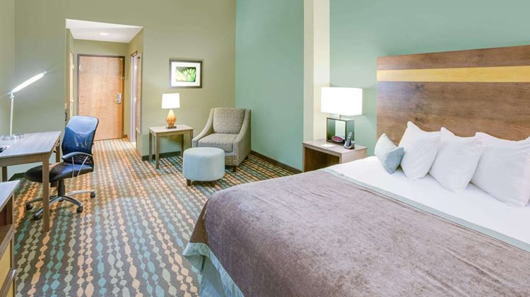 Wingate by Wyndham Bossier City Room