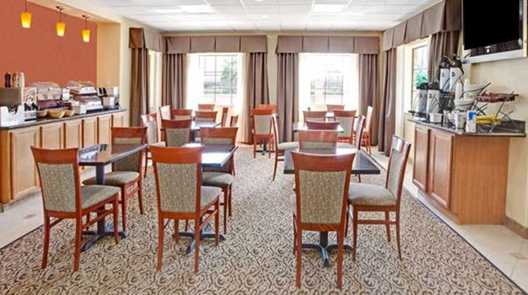 Baymont Inn & Suites Baytown Other