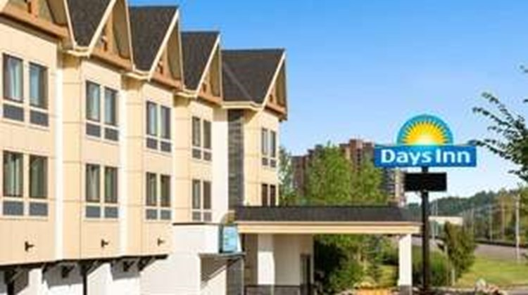 Days Inn Calgary Northwest Other