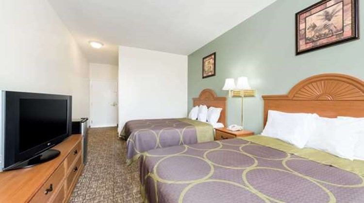 Knights Inn Palmyra/Hershey Room
