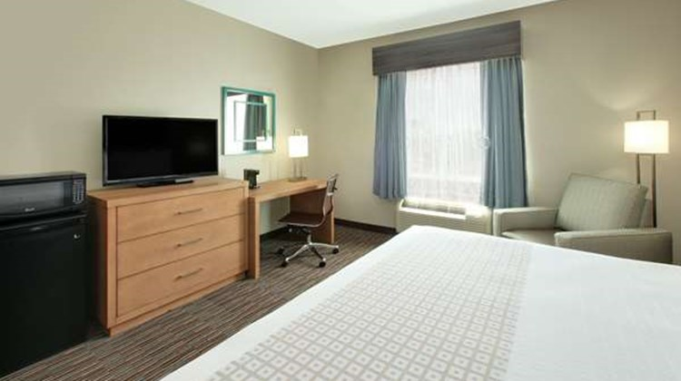 Super 8 Midland South Room