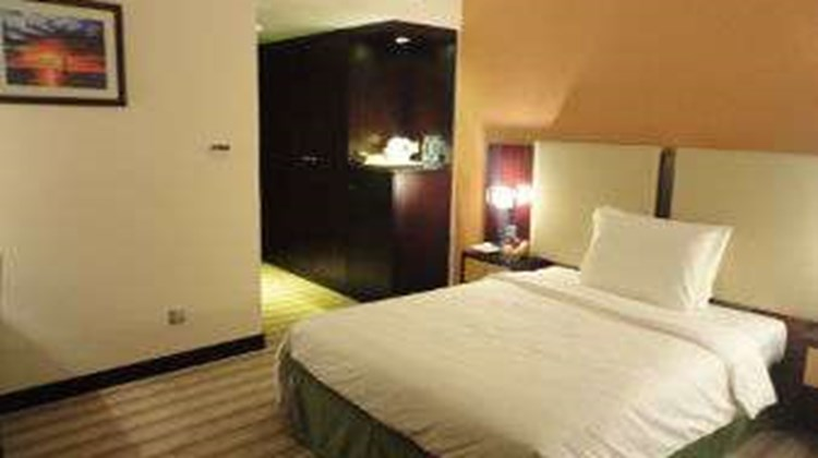 Days Hotel Olaya Riyadh Room