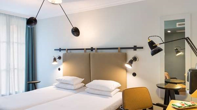 Hotel Silky by HappyCulture Room
