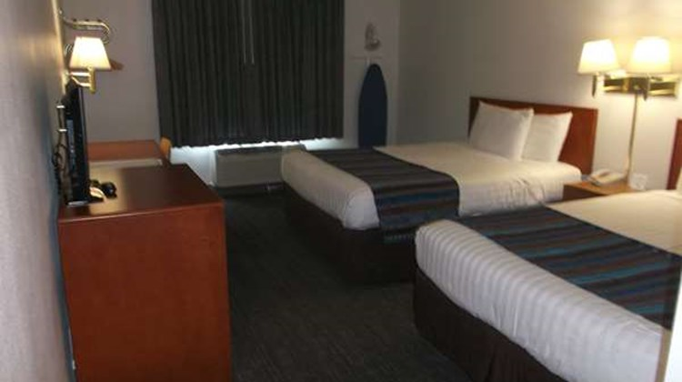 Good Nite Inn Buena Park Room